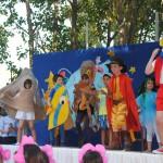 O Nosso Jardim - festas e rituais