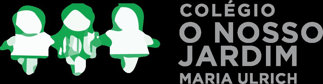 Colegio O Nosso Jardim - Maria Ulrich - logo